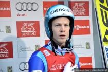 Hayboeck wygrywa kwalifikacje w Innsbrucku