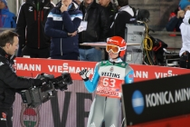 TCS: Skoki w Oberstdorfie na żywo