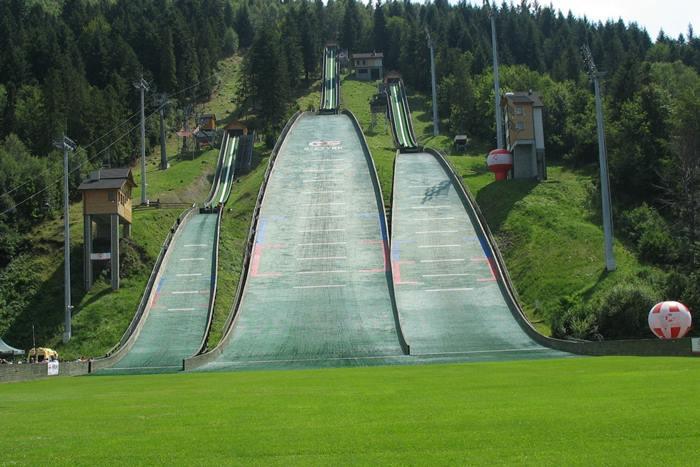 Szczyrk zaprasza na Memoriał Olimpijczyków