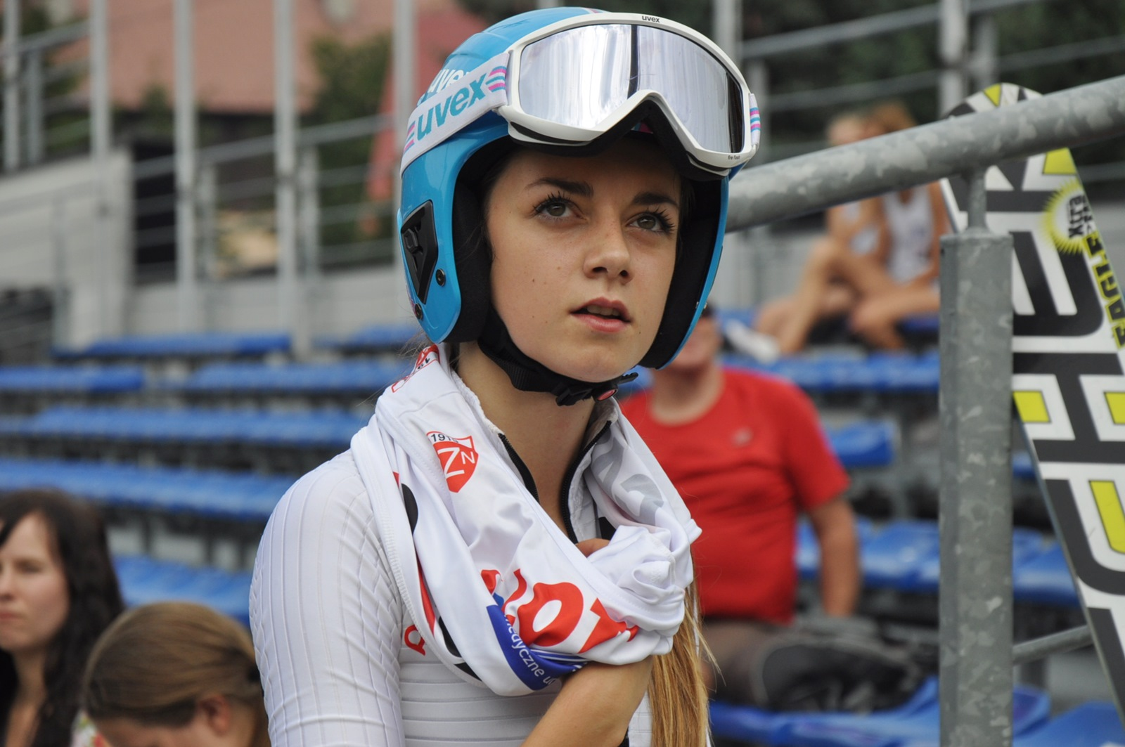 FIS Cup w Szczyrku (sobota)