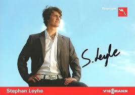 Stephan Leyhe