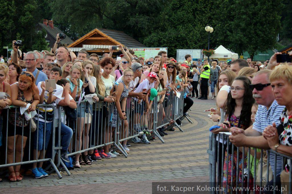 LGP w Wiśle to doskonała okazja do zdobycia autografów lub zrobienia sobie pamiątkowych zdjęć