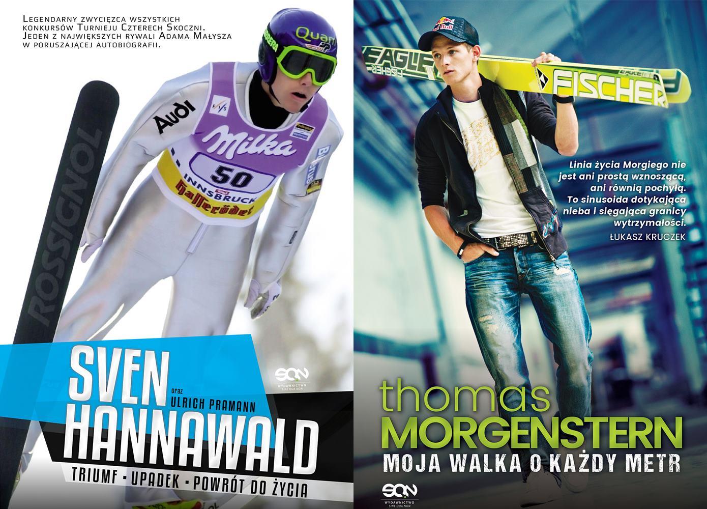 Hannawald-Morgenstern-książki